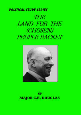 """The Land for """"the Chosen People"""" Racket"""