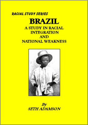 Brazil: A Study in Racial Integration and National Weakness