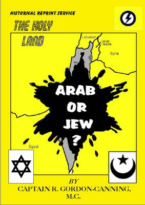 Arab or Jew?