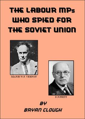 Labour MPs Who Spied for the Soviet Union