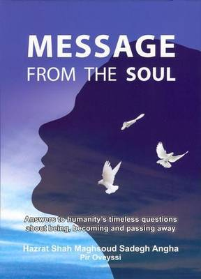 Message from the Soul: Answers to Humanity's Timeless Questions About Being, Becoming and Passing Away