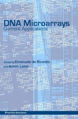DNA Microarrays: Current Applications