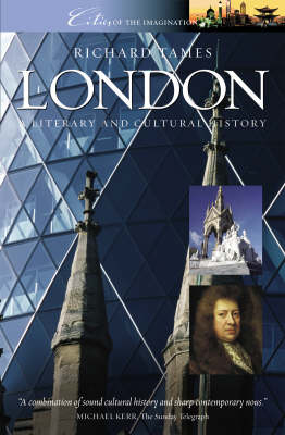 London: A Cultural and Literary History