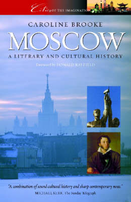 Moscow: A Cultural and Literary History