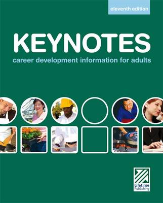 Keynotes: Career Development Information for Adults