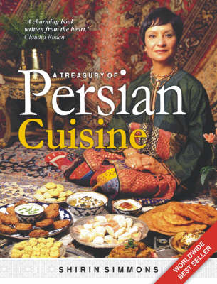 A Treasury of Persian Cuisine