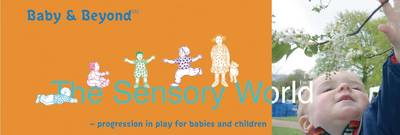 Sensory World: Progression in Play for Babies and Children