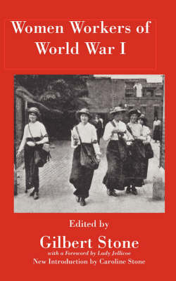 Women War Workers of World War I