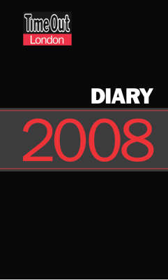 """Time Out"" Diary: 2008"