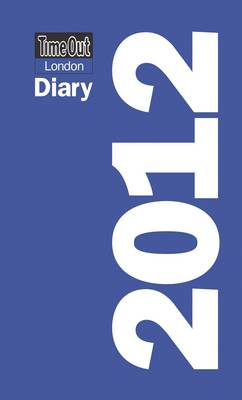"""Time Out"" Diary: 2012"