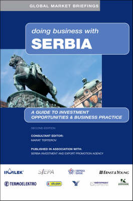 Doing Business with Serbia