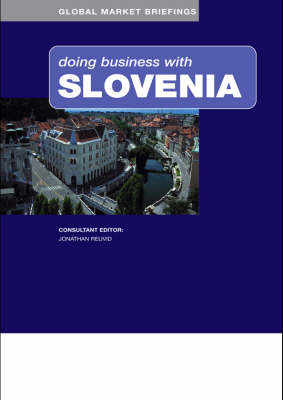 Doing Business with Slovenia