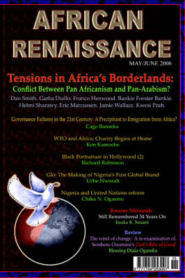 African Renaissance May/June 2006