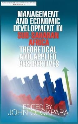 Management and Economic Development in Sub-Saharan Africa: Theoretical and Applied Perspectives