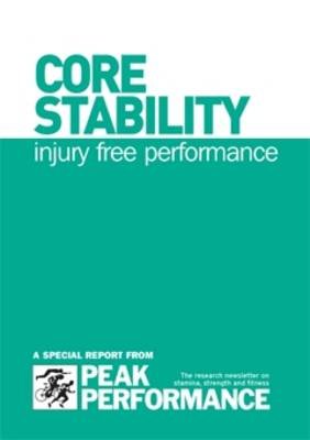 Core Stability: Injury Free Performance