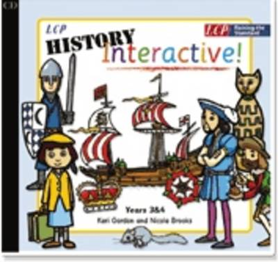 History Interactive!: Key Stage 1: Years 1 & 2
