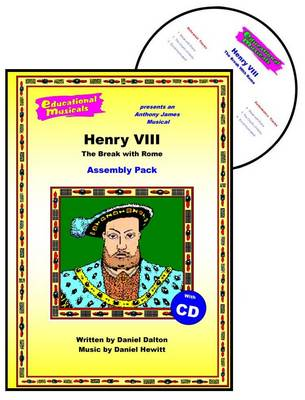Henry VIII - The Break with Rome (Assembly Pack)