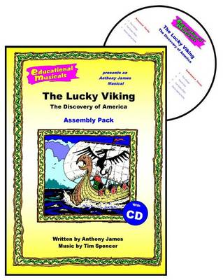 The Lucky Viking - The Discovery of America (Assembly Pack)