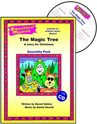 The Magic Tree - A Story for Christmas (Assembly Pack)