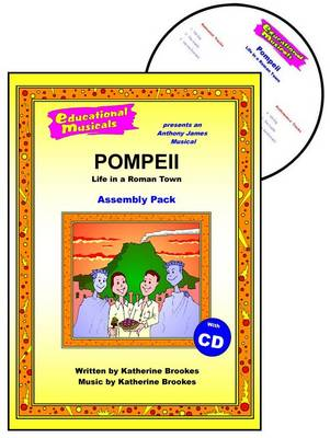 Pompeii: Life in a Roman Town (Assembly Pack)