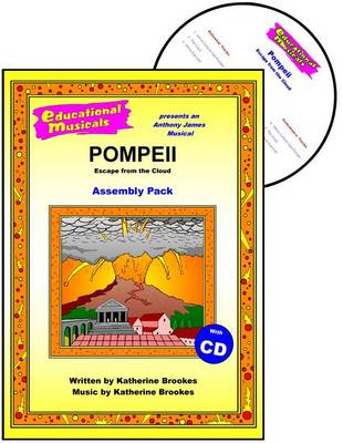 Pompeii: Escape from the Cloud (Assembly Pack)