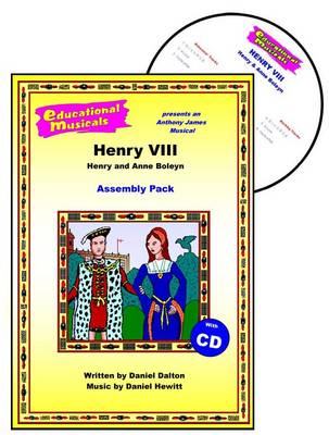 Henry VIII: Henry and Anne Boleyn (Assembly Pack)