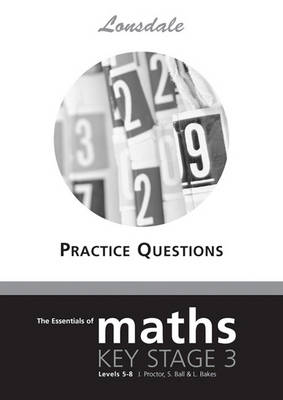 Maths Practice Questions (tiers 5 - 8)