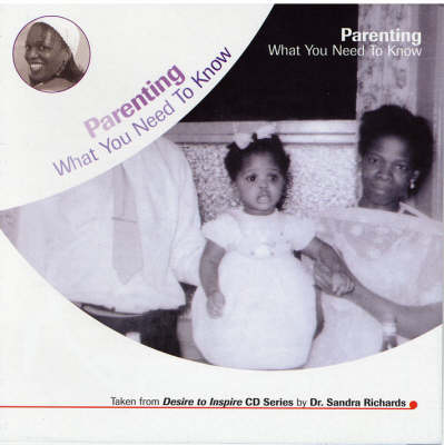 Parenting: What You Need to Know