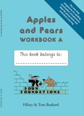 Apples and Pears: Bk. A: Workbook