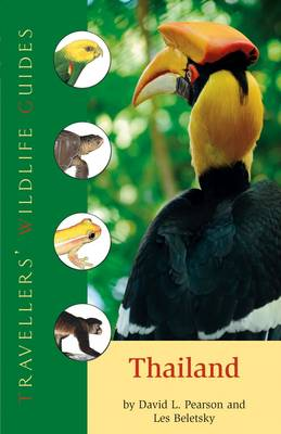 Traveller's Wildlife Guide to Thailand