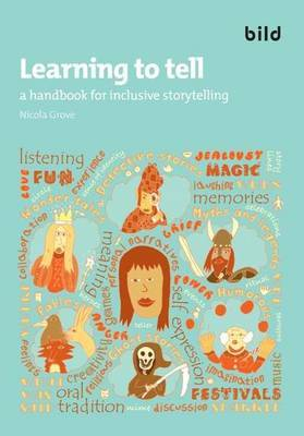 Learning to Tell: A Handbook for Inclusive Storytelling