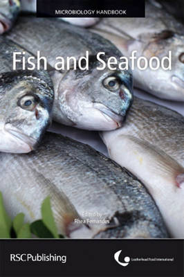 Microbiology Handbook: Fish and Seafood