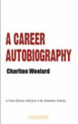 A Career Autobiography
