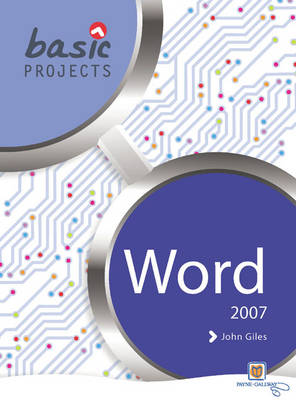 Basic Projects in Word 2007