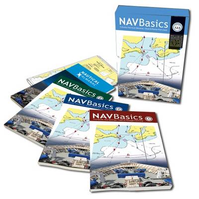 NAVBasics: Watchkeeping and Electronic Navigation: v. 3