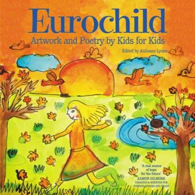 Eurochild: Artwork and Poetry by Kids for Kids