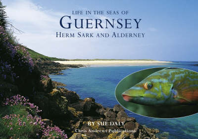 Sealife in Guernsey, Herm, Sark and Alderney