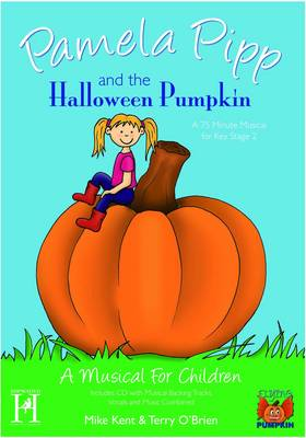 Pamela Pipp and the Halloween Pumpkin