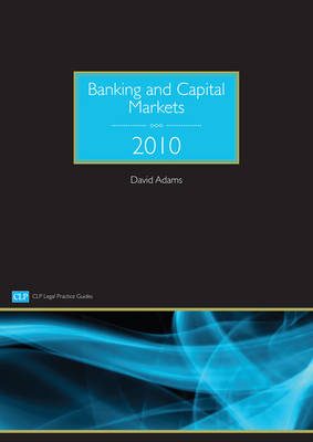 Banking and Capital Markets: 2010