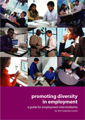 Promoting Diversity in Employment: A Guide for Employment Intermediaries
