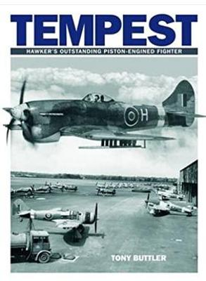 Tempest: Hawker's Outstanding Piston-engined Fighter