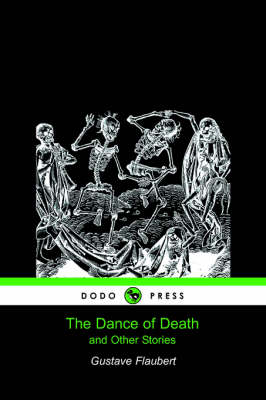The Dance of Death and Other Stories (Dodo Press)
