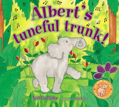Albert's Tuneful Trunk!