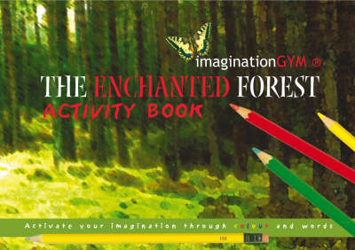 Enchanted Forest: Activity Book