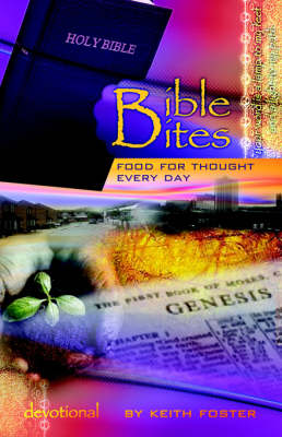 Bible Bites: Food for Thought Every Day