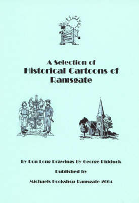 A Selection of Historical Cartoons of Ramsgate