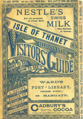 Isle of Thanet Visitors Guide, 1901