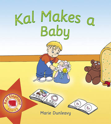 Kal Makes a Baby