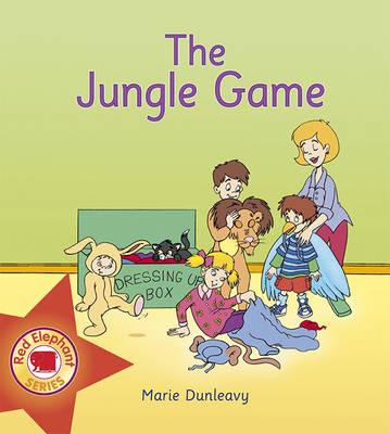 The Jungle Game