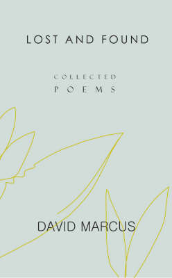 Lost and Found: Collected Poems